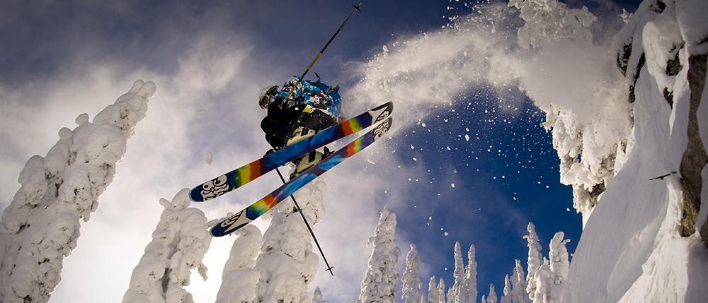 Nonstop Schi und Snowboard Reisen