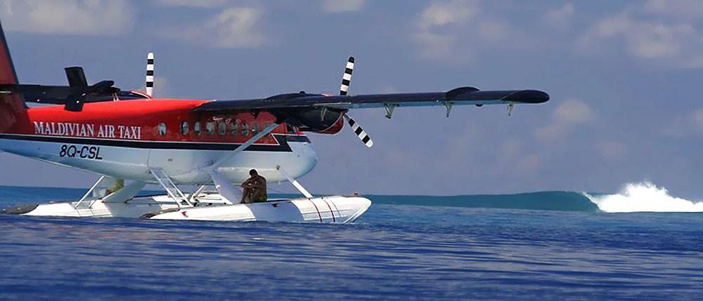 Helis or Sea Planes