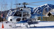 Sun Valley Heliski