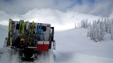 Great Northern Snowcat Skiing