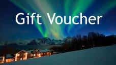 Gift Voucher Snow