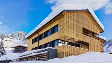Arlberg Freeride Lodge