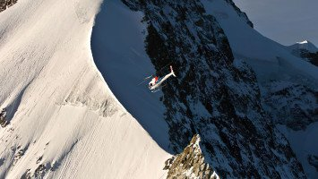 Heli Skiing Central and Eastern Switzerland