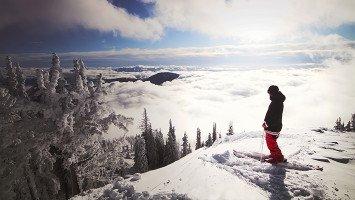 Powder Road Trips Western Canada