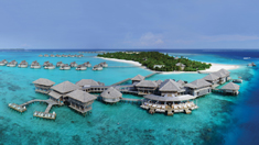 Malediven Resorts