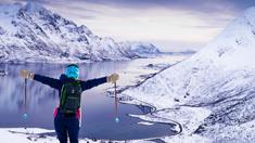 Erlebe Norwegen