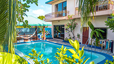 Just Surf Villa